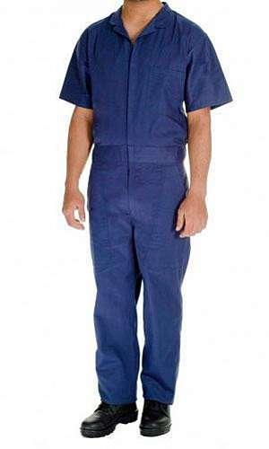 Fábrica de uniformes