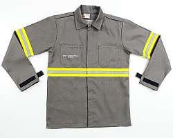 Serviço de Lavagem de uniforme de eletricista
