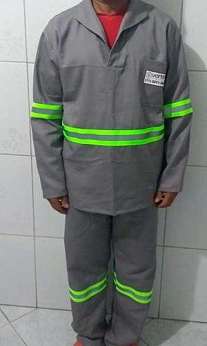 Empresa de confecção de uniformes